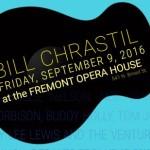 Season Tickets-Bill Chrastil